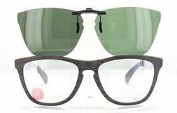 Custom Made for Oakley 009245-54X17 Polarized Clip-On Sungla