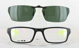 Custom Made for Oakley CHAMFER-OX8039-53X18 Polarized Clip-O