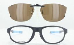 Custom Made for Oakley CROSSLINK-OX8067-56X18-TAB Polarized