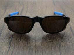 Custom Polarized Clip On Sunglasses for Crosslink Strike 54
