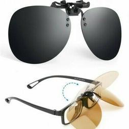 Glasses Clip-On Sun KISS Visor Of Protection For SPORT, Secu