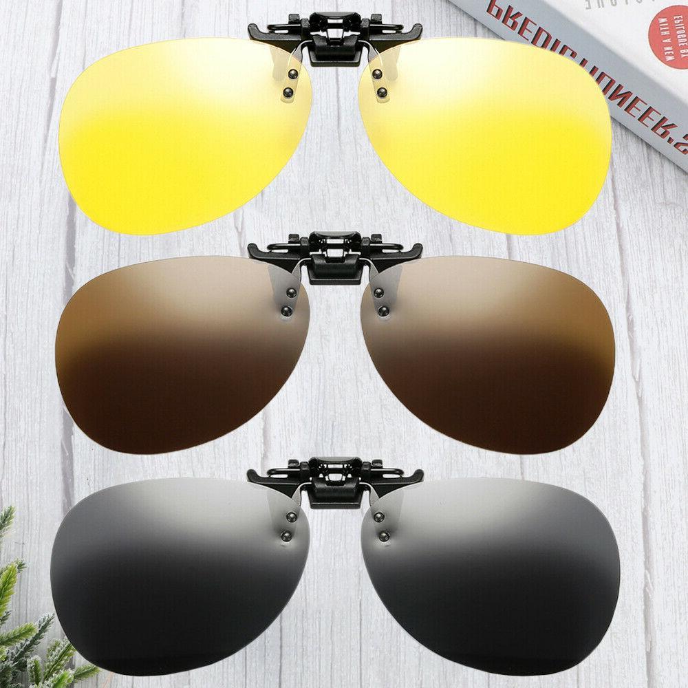 3pcs Piece Sunglasses Clip Friends