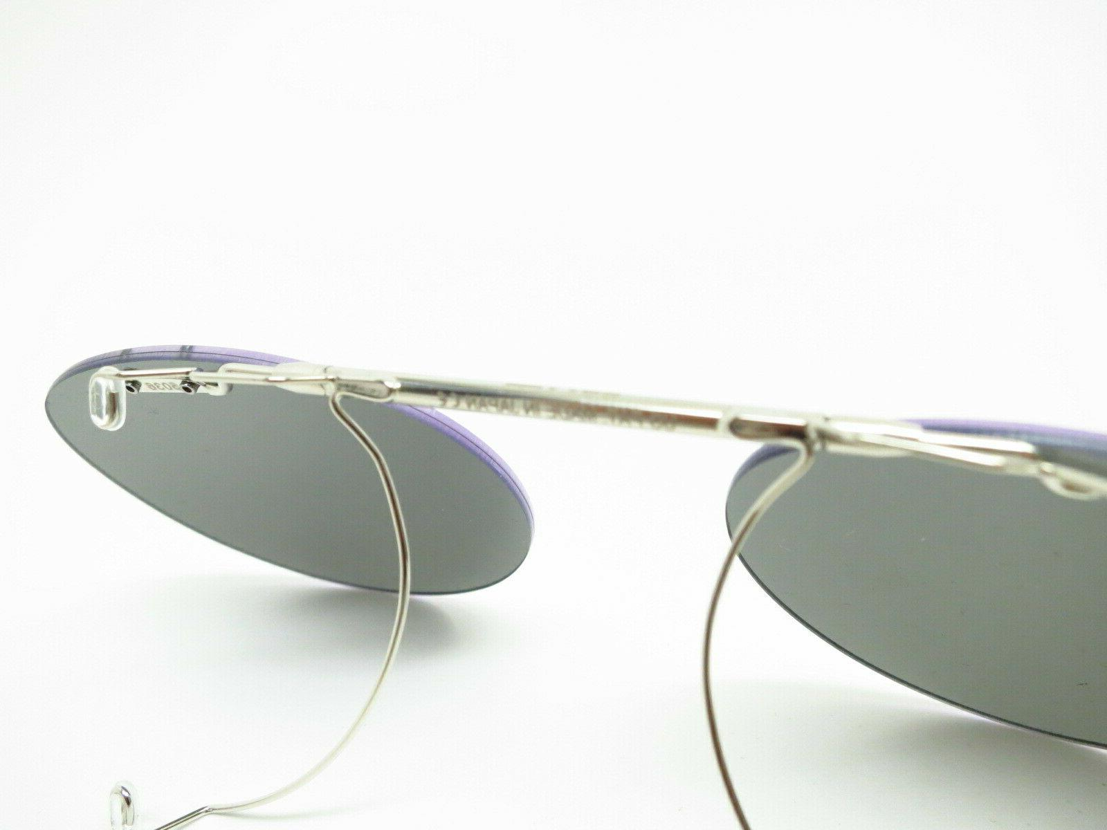 Authentic Oliver Peoples 5186C 5036 Grey