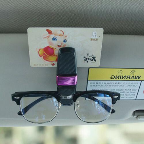 Glasses Holders Visor with