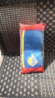 clip n carry sunglass key holder padded