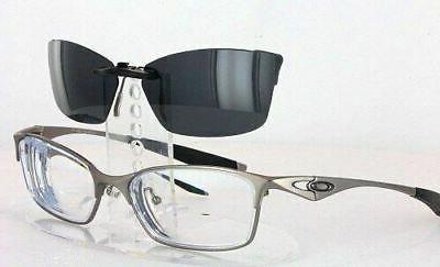 Custom BRACKET Sunglasses (Eyeglasse