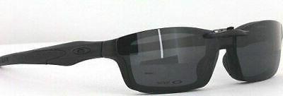 Custom Made Oakley CROSSLINK-0X8027-53X17 Polarized (Eyeg