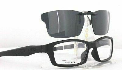 Custom Oakley CROSSLINK-0X8027-53X17 (Eyeg