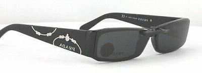 Custom VPR071-51X16 Polarized Clip-On (Eyeglasses Not