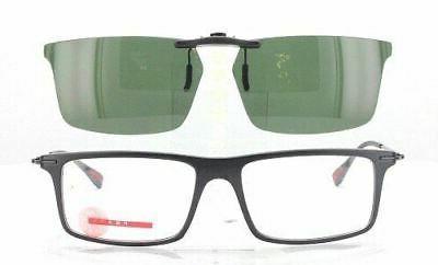 Custom for VPS03E-53X16 Clip-On (Eyeglasses
