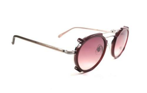eyeglasses penmar w folding clip on brushed