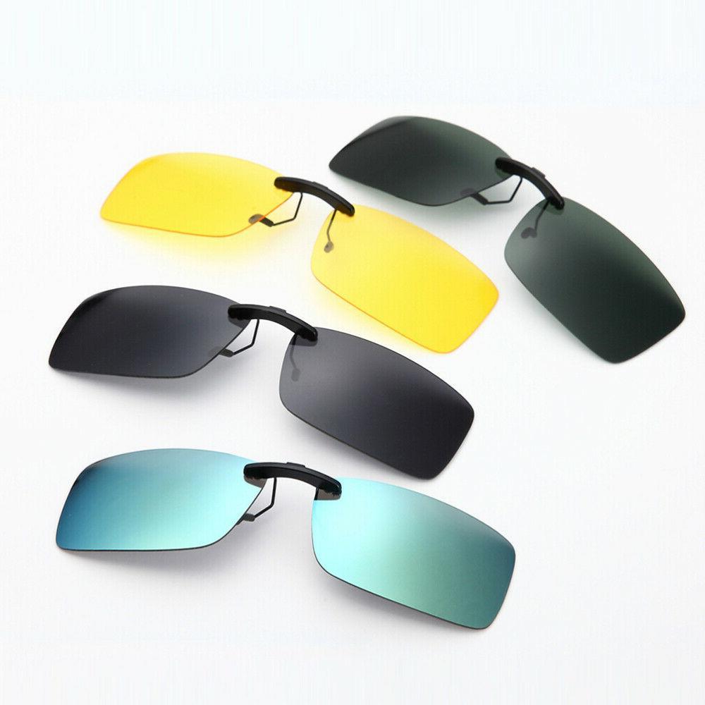 Fashion Night Glasses for Men Women