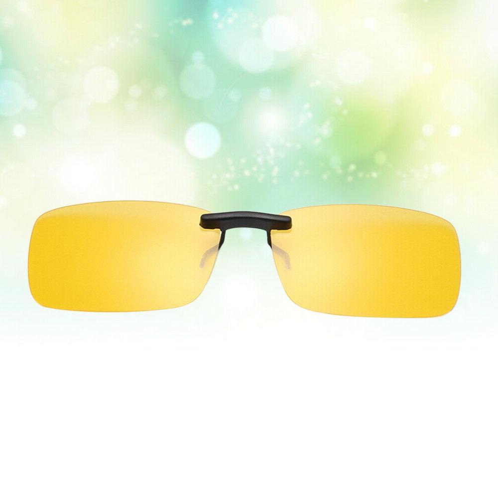 Fashion Sunglasses Night Vision Men and Women