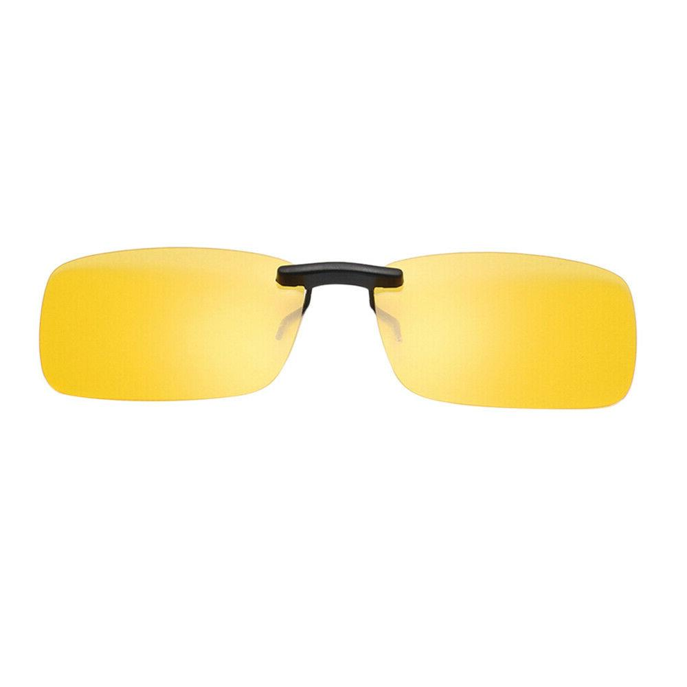Fashion Night Glasses for Men and Women