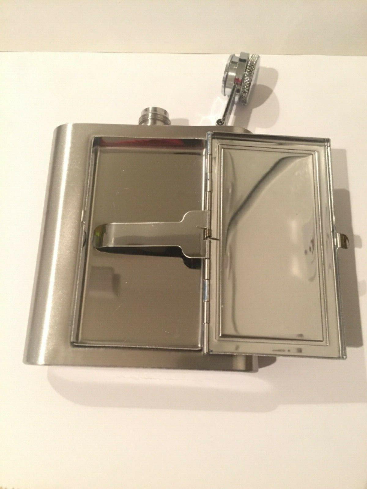 Arnette Flask clip