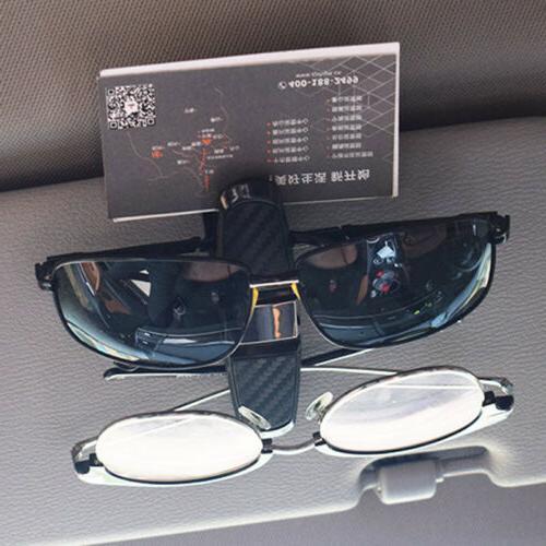 Glasses Holders Car Visor with