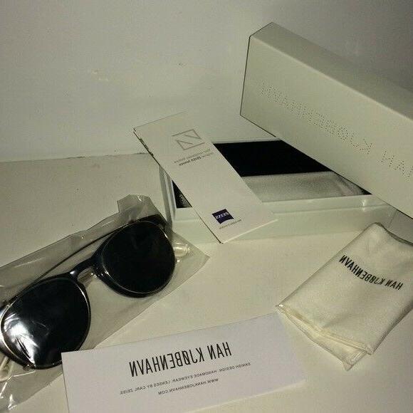 Han Kjobenhavn handmade sunglasses