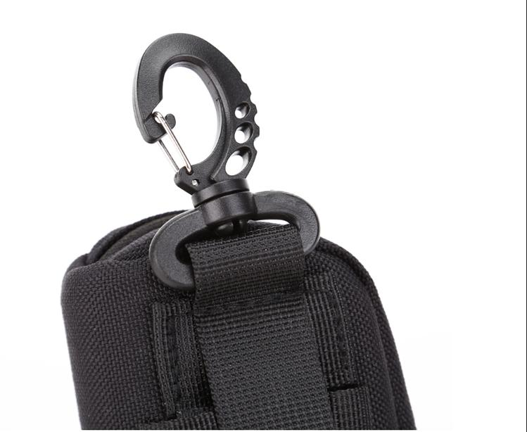 Hard Molle Zipper Sunglasses 1000D with