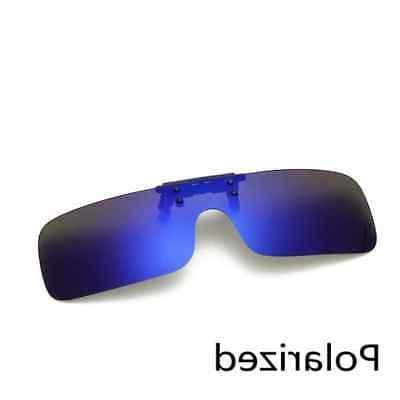 men s sunglasses polarized clip on clip