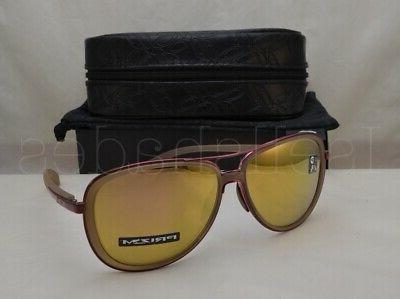 new split time sunglasses matte sepia prizm