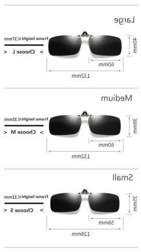 Polarized On Up for Myopia