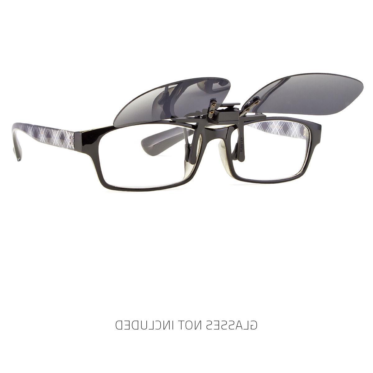 Polarized On Sunglasses UV Protection Women M