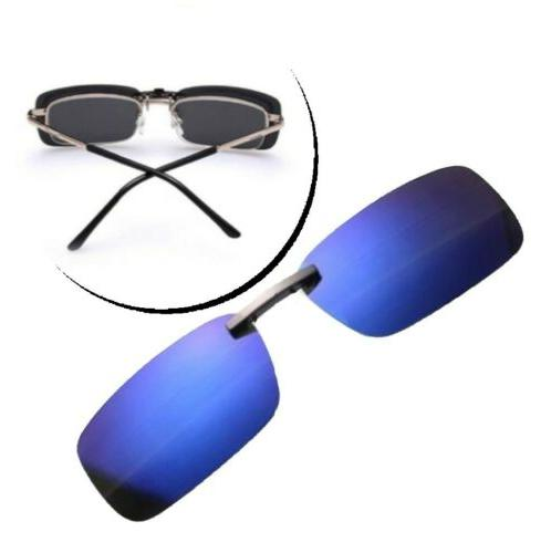 sunglasses without frame underwired clip eyeshield overglass