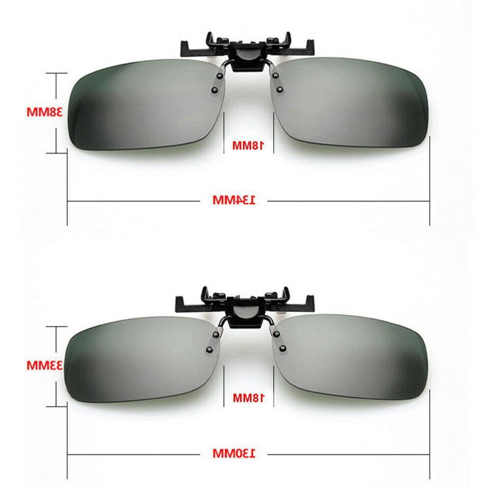 Unisex Drive Night Goggles Resin Len