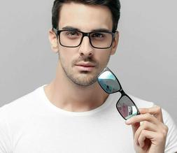 Polarized Magnet Clip Eyeglass For Men And Women Optical Pla