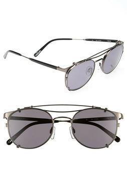 Raen Stryder authentic unisex USA handmade clip-on sunglasse